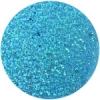 Sequins Hologram 80mm No Hole Round Aqua